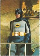 Movie Card - Batman 20th Century Fox Film - 1966 - Groot Formaat 14,5 X 10 Cm - Cinema
