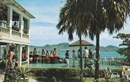 ST. KITTS , West Indies , 50-60s ; Ocean Terrace Inn - St. Kitts Und Nevis