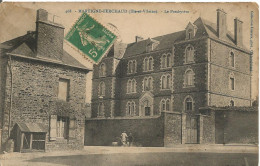 35 MARTIGNE FERCHAUD  Le Presbytere - France