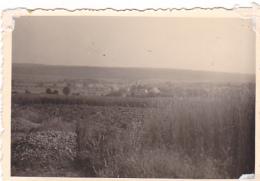 25813 Belgique -  Bourseigne Neuve -photo 8x5.5cm - Datée 1943