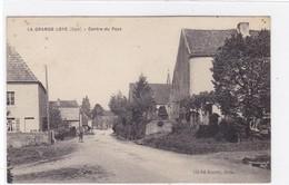 Jura - La Grande Loye - Centre Du Pays - Non Classés
