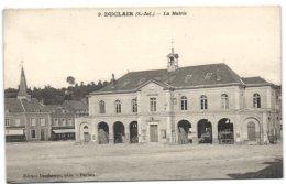Duclair - La Marie - Duclair