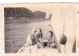 25836 Belgique -bateau Yatch -Régate à Rupelmonde -marin Femme Voilier PIKI -datée 12 Sept 1942 -Course Relais