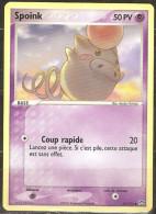 Pokémon - 2005 - Spoink - 66/106 - 50PV - Pokemon