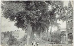 GEMBLOUX - Avenue De La Station - Gembloux
