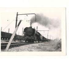 Locomotive Vapeur - A Situer - 141 R - Trains
