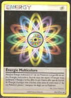 Pokémon - 2009 - Energie Multicolore - 121/127 - Pokemon