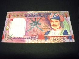 OMAN 1 Rial 2005 Pick N °43,OMAN - Oman