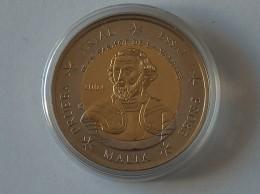 Jeton - Essai - Malte 2004 - 2 Euro - Malte