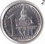 Paraguay 1000 Guaranies 2006 - UNC - Paraguay