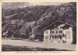 Macugnaga - Casa Del Comune - Animata - Verbania