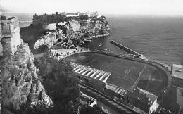 MONACO  LE ROCHER  CACHET - Mónaco