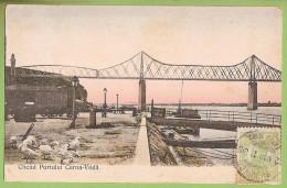 Cernavodă - Cheiul Portului - România - Roumanie