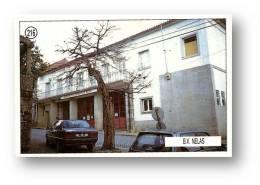 B. V. NELAS - Bombeiros Voluntários ( Quartel ) - 1992 Pocket Calendar N.º 216 - Portugal - Calendriers