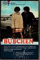 VHS Video  -  Bübchen  -  Regie Roland Klick - Mit Sascha Urchs, Sieghardt Rupp, Renate Roland  -  Von 1968 / 1997 - Krimis & Thriller