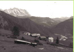 GIOGO MONTE CROCE - Italie