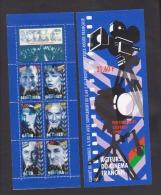 FRANCE / 1998 / Y&T N° 3187/3193 En BC ** Ou BC N° 3193 ** (Acteurs Du Cinéma Français) - Gomme D'origine Intacte - People