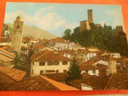 B662  Gemona Del Friuli Panorama - Andere Steden