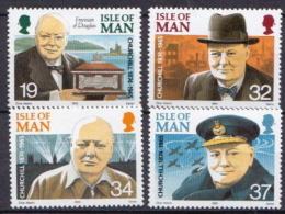 Isle Of Man MLH Set