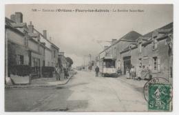 45 LOIRET - FLEURY LES AUBRAIS La Barrière Saint-Marc - France