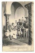 CPA GRECE SALONIQUE Musiciens Du Pays - Grèce