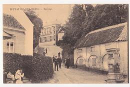 Heist-op-den-Berg:  Bergop.(Erster Weltkrieg, 1918) - Heist-op-den-Berg