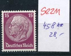 D.-Reich Nr. 488 **    (se211  )  Siehe Bild - Germany