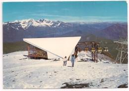 05 - LA GRAVE - LA MEIJE - Téléphérique Des Glaciers De La MEIJE - Ed. MEIJE PHOTO N° 104 - France