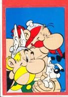Asterix Obelix Idefixe Cpm - Cómics