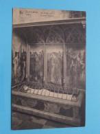 Het Heilig Graf / Zout-Leeuw / Léau (  Ch. Peeters ) Anno 19?? ( Zie Foto Voor Details ) - Zoutleeuw