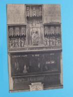 Sint-Leonardus Altaar / Zout-Leeuw / Léau (  Ch. Peeters ) Anno 19?? ( Zie Foto Voor Details ) - Zoutleeuw