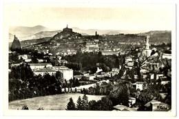 CPSM 43 Haute-loire Le Puy En Velay Vue Générale - Le Puy En Velay