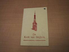 De Kerk Van Strijtem - Boeken, Tijdschriften, Stripverhalen