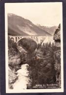 Antique Old Post Card Of Kylling Bru,Raumabanen,Møre Og Romsdal,Norway,J49. - Norway