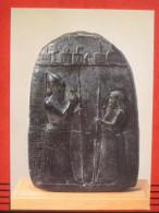 Berlin - Staatliche Museen - Vorderasiatisches Museum: Urkundenstein Des Königs Marduk-apla-iddina II - Mitte