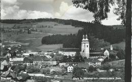 AK 0521  Gurk Mit Romanischen Dom / Verlag Schilcher Um 1960-70 - Gurk