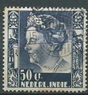 Inde  Neerlandaise     - Yvert N°  196 Oblitéré   - Ava1122 - Niederländisch-Indien