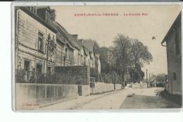 50 SAINT JEAN Le THOMAS La Grande Rue - France