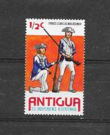 Antigua  1976  Nr Y&T  415 (**) - Antigua Et Barbuda (1981-...)