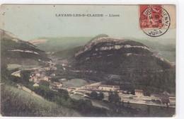 Jura - Lavant-les-St-Claude - Lizon - Non Classificati