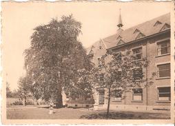 Sleidinge - Institut Médical St-Sébastien / Geneeskundig Gesticht - Hoofdingang - Evergem