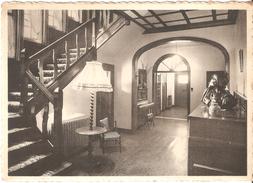 Kalmthout - Cuylitshof - Hall - Kalmthout