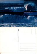 3613a)cartolina- Det Oprorte Hav - Lettonia
