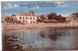 ILE-aux-MOINES: Hôtel De La Brise - Ile Aux Moines