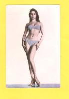 Postcard - Film, Actor, Brigitte Bardot    (23655) - Actors