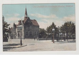 THE INSTITUTE AND SMALLWOD HOSPITAL - REDDITCH - Worcestershire