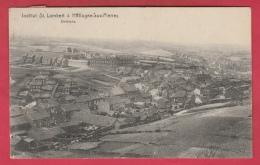 Hollogne-aux-Pierres - Institut St. Lambert - Environs - 1911 ( Voir Verso, Spécial ) - Grâce-Hollogne
