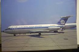 KLM  BAC 111 301    G ATPJ          /           COLLECTION VILAIN N° 770 - 1946-....: Era Moderna