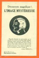 """CPA Decouverte Magnifique - L´image Mysterieuse """" Gaby Morlay """"  FJC7 - Contre La Lumière"""