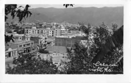 "06357 ""VENEZUELA - CARACAS - VISTA PARCIAL"" CART. ILL. ORIG. SPEDITA 1948 - Venezuela"